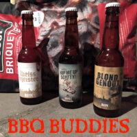BBQ Buddies Den Duiyk
