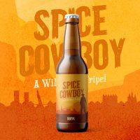 Den Duiyk Spice Cowboy SpiceCowboy tripel