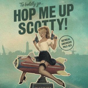 hop me up scotty oapa den duiyk