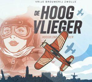 Hoogvlieger Den Duiyk logo