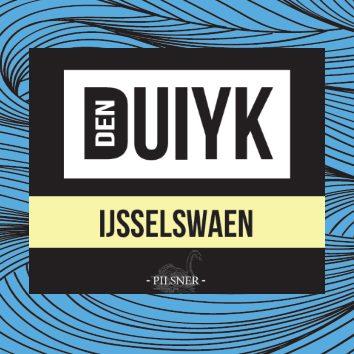 IJsselswaen Pilsner Den Duiyk image